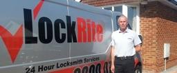 Lockrite Locksmith Surrey