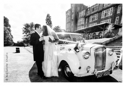 Wedding Photography By Avalanche Studio