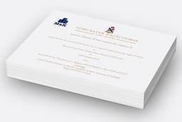 Invitation cards : call us on 020 8863 4411