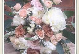 Wedding Florist West Yokshire
