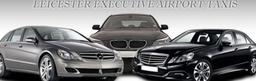 Mercedes Executive Saloon Cars