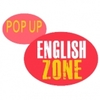 Pop Up English Zone