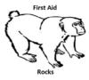 First Aid Rocks