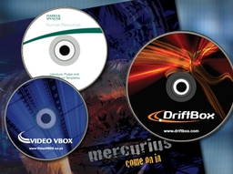 Graphics For CDs