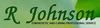 R Johnson Funeral Directors