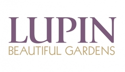 Lupin Gardens Brand Identity