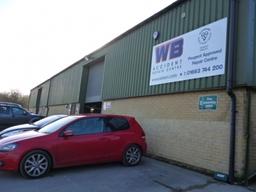 Our premises