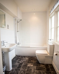 Clifton Hotel - Executive Double Bathroom