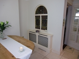 Breakfast Room Example