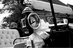 Birmingham Wedding Photographer Bournville