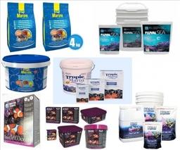Marine Salt - Multiple Brands