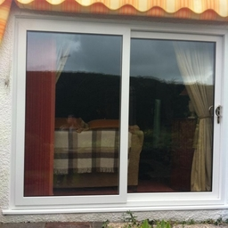 Patio Door Litchard