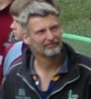 Rob Hemingway