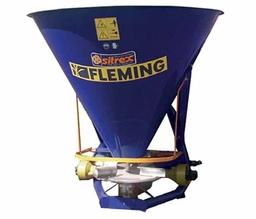 Fleming Fertiliser Spreaders
