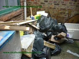 local rubbish removal, alford lincs,