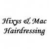 Hixys And Mac Hairdressing