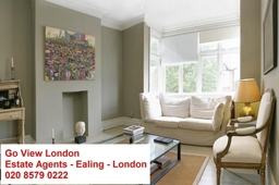 Houses For Rent Agent Ealing London