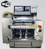 Ishida Nano Automatic Wrapper and Labelling Machine