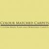 Colormatched Carpets