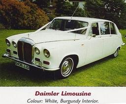 Daimler Large