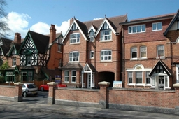 New Apartments in Sutton Coldfield