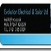 Evolution Electrical & Solar Ltd