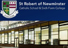 St Robert Of Newminster