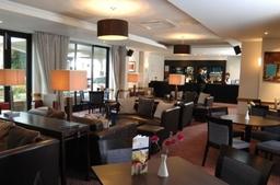 Birmingham City Strathallan Lounge Bar