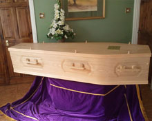 612993 Funeral Ceremony Street Somerset The South West Glastonbury G Holland Son Funeral Directors Ltd Funeral Services