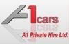 A1 Private Hire Ltd