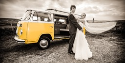 Emma & Anthony's wedding