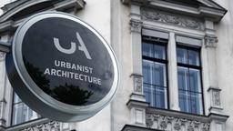 URBANIST ARCHITECTURE EXTERIOR