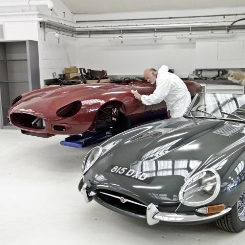 Farnham Van Sales Used Cars In Surrey: Details For Katz Auto Services In Unit 4 Romans Business