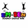 Em-ben Bouncy Castle Hire