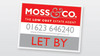 Moss and Co Estate Agents
