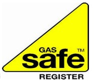 registered with gas safe no 1777375