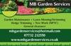MB Garden Services