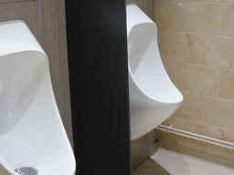 Waterless Urinals Installed in Milton Keynes