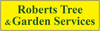 Roberts Tree & Garden Services