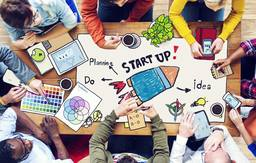 Business Start-Up Courses