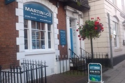 Our Banbury Office