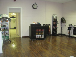 Yvonne hair salon in Drogheda
