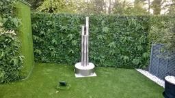 Artificial Green Wall Maintenance Free Garden