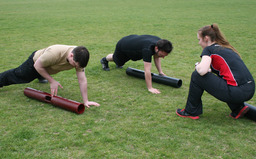Group Vipr training