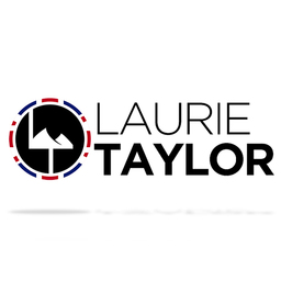 Logo design for Laurie Taylor