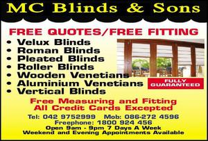MC Blinds