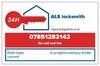 ALS Locksmith knottingley