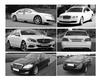 Wedding Car Hire London - Bentley Flying Spur - Mercedes S Class - Mercedes E Class