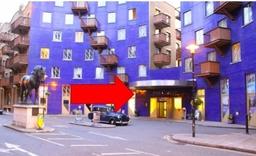 The Circle Spa, Queen Elizabeth Street London SE1