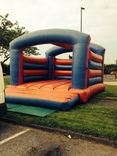 Adult Castle 20 X 20 From £95